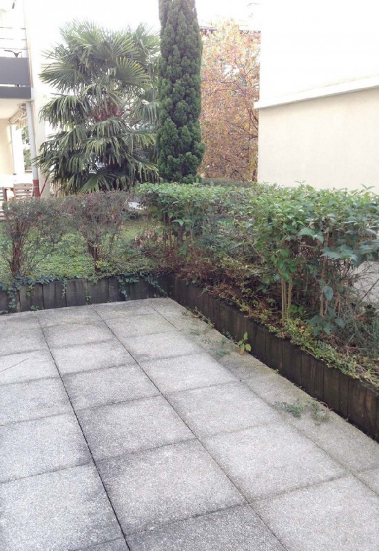 Sale apartment Lyon 8ème 119 000€ - Picture 3