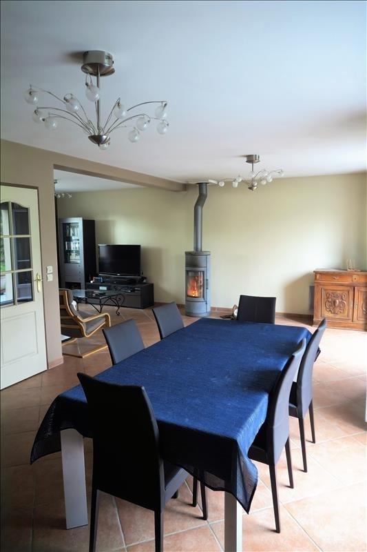 Sale house / villa Longpont sur orge 449000€ - Picture 5