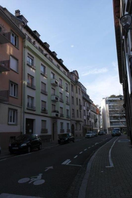 Location appartement Strasbourg 898€ CC - Photo 3