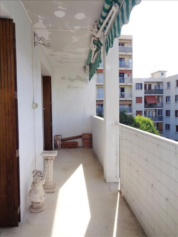Rental apartment Toulon 655€ CC - Picture 2