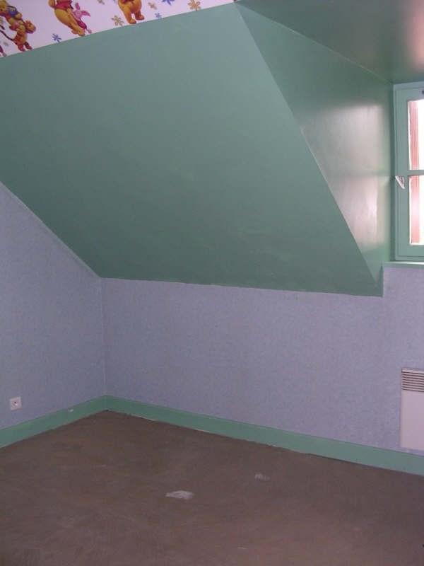Rental apartment Auxerre 402€ CC - Picture 2