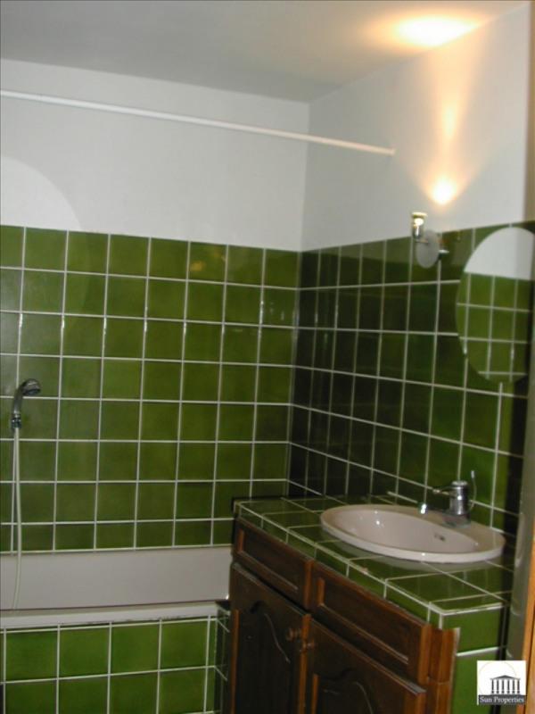 Rental apartment Draguignan 520€ CC - Picture 7