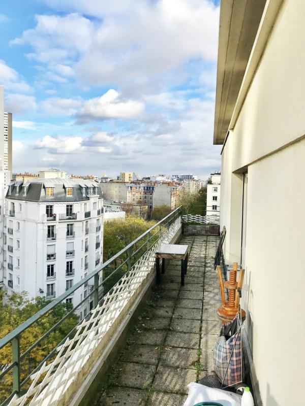 Vente appartement Paris 15ème 536000€ - Photo 8