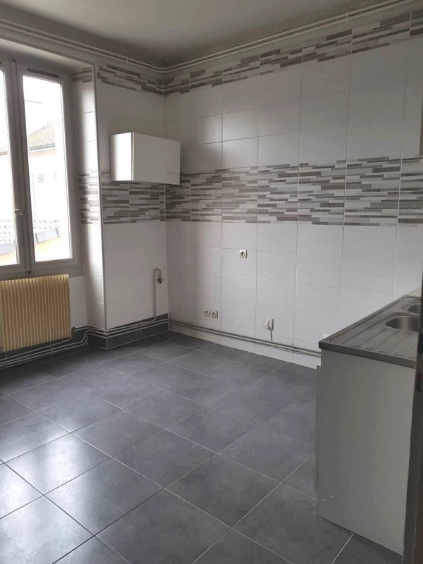 Alquiler  apartamento Annemasse 750€ CC - Fotografía 3