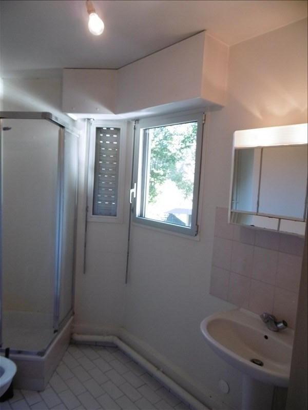 Rental apartment Bures sur yvette 595€ CC - Picture 4