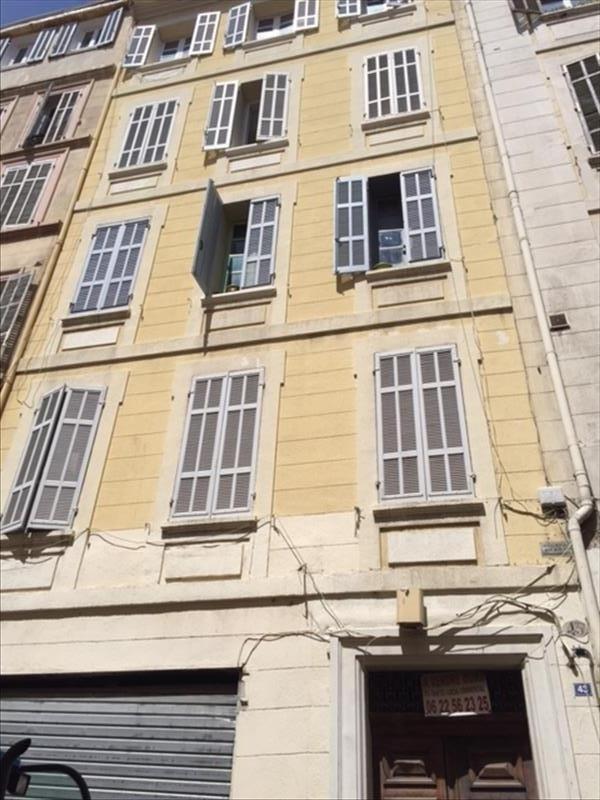 Vente appartement Marseille 1er 114000€ - Photo 8