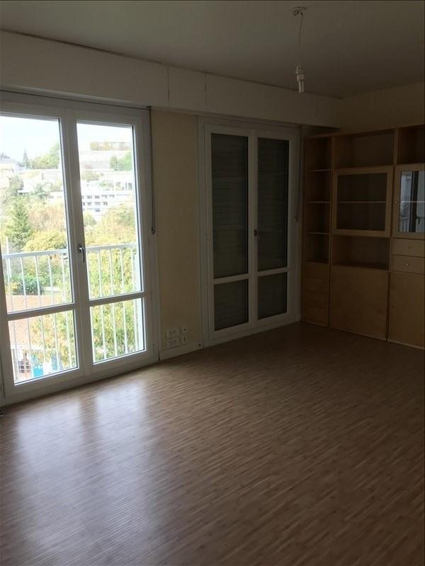 Vente appartement Poitiers 95000€ - Photo 3