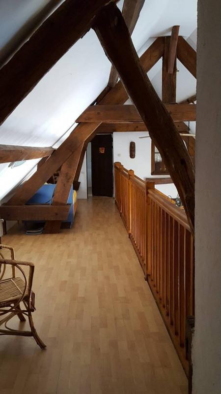 Vente maison / villa Saint germain du bois 205000€ - Photo 20