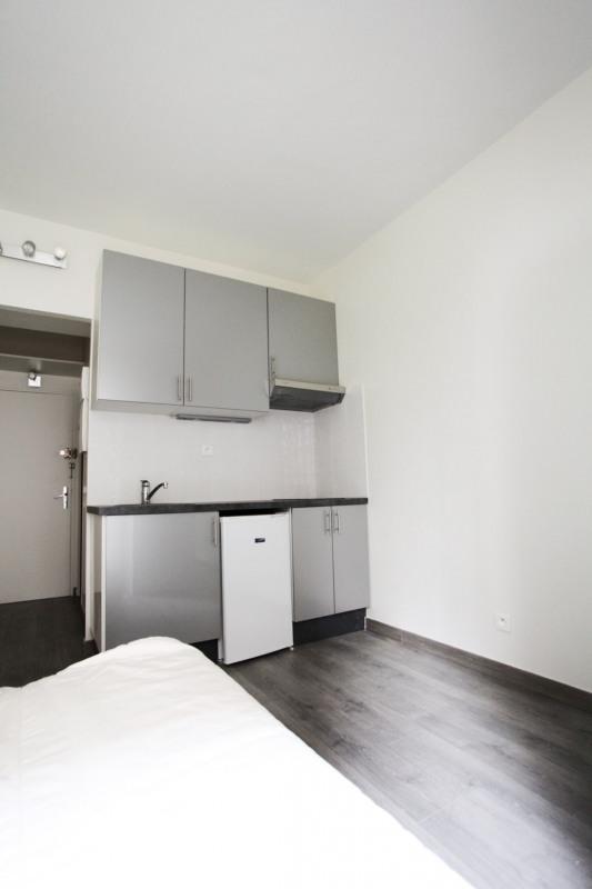 Location appartement Paris 16ème 660€ CC - Photo 2