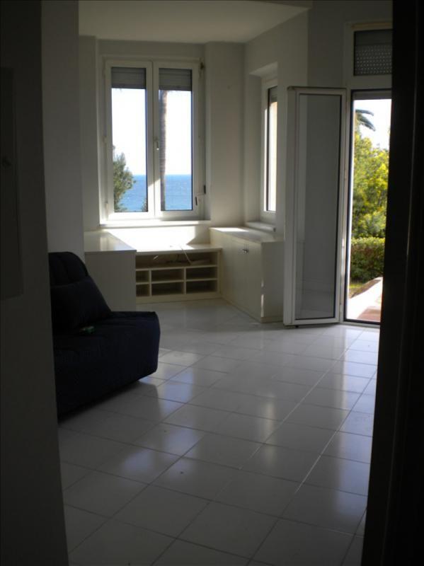 Sale apartment Le golfe juan 259000€ - Picture 4