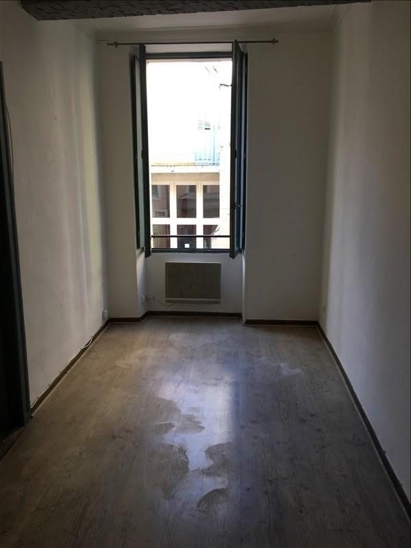 Rental apartment Nimes 395€ CC - Picture 4