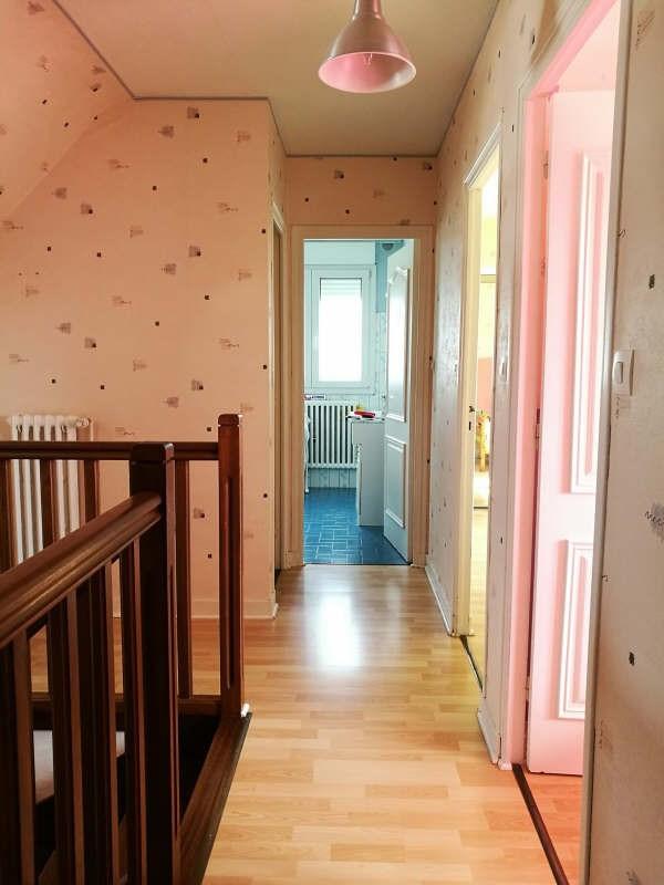 Sale house / villa Brest 179500€ - Picture 3