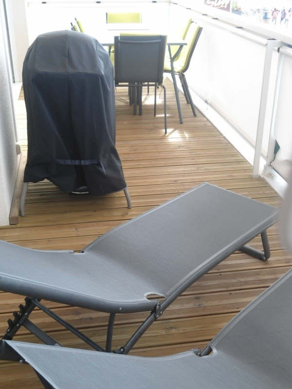 Vente appartement Jard sur mer 249600€ - Photo 7