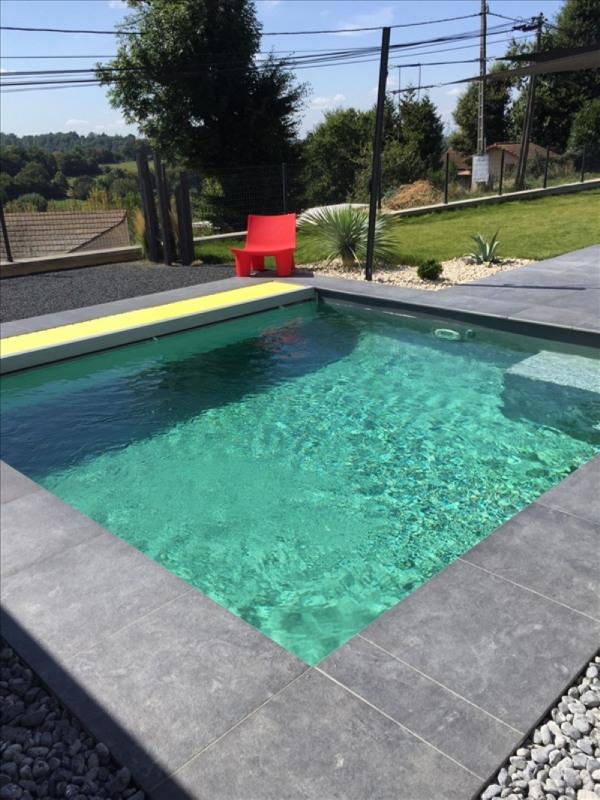 Vente maison / villa Heyrieux 536000€ - Photo 3