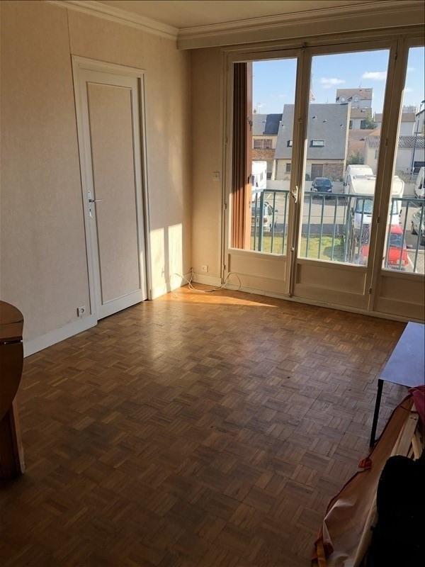 Vente appartement Pantin 202000€ - Photo 2