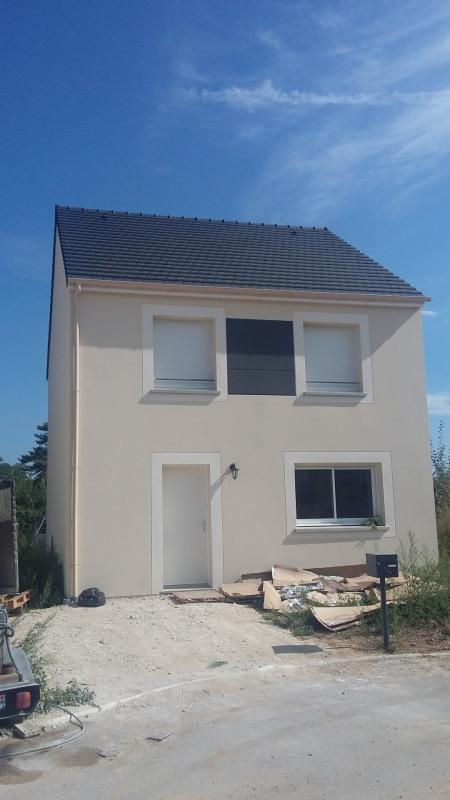Maison  5 pièces + Terrain 314 m² Orly par Maison Familiale LA VILLE DU BOIS