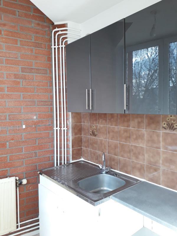 Vente appartement Villeneuve d'ascq 101400€ - Photo 2
