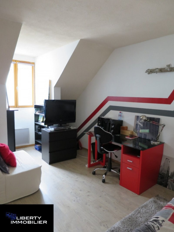 Vente maison / villa Trappes 291 500€ - Photo 6