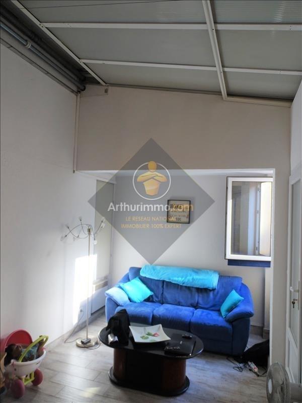 Sale apartment Sete 162000€ - Picture 4