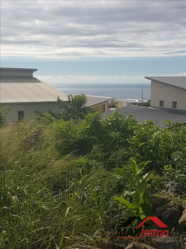 Vente terrain Le piton st leu 129 000€ - Photo 2