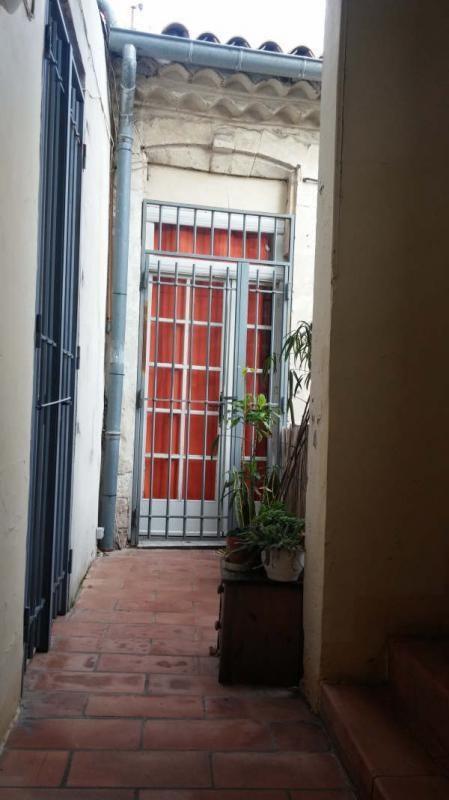Vente appartement Nimes 63000€ - Photo 2