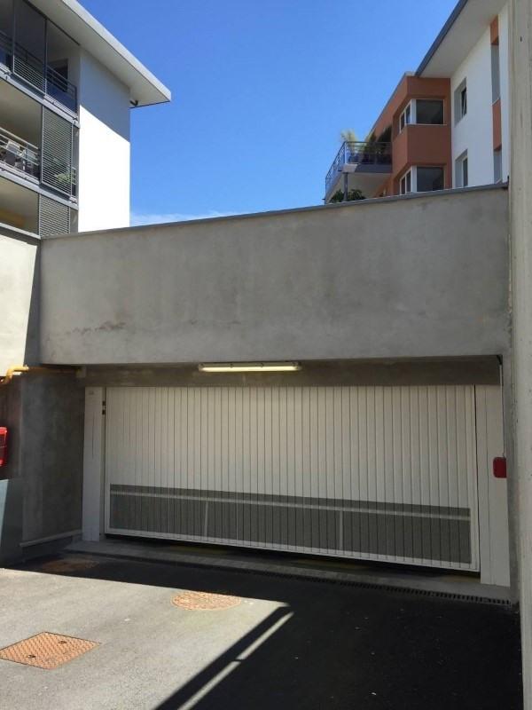 Location parking La roche sur foron 110€ CC - Photo 2