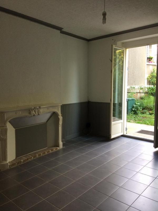 Affitto appartamento Boissy-sous-saint-yon 650€ CC - Fotografia 1