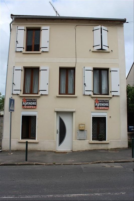 Investment property house / villa Nanteuil les meaux 153000€ - Picture 5