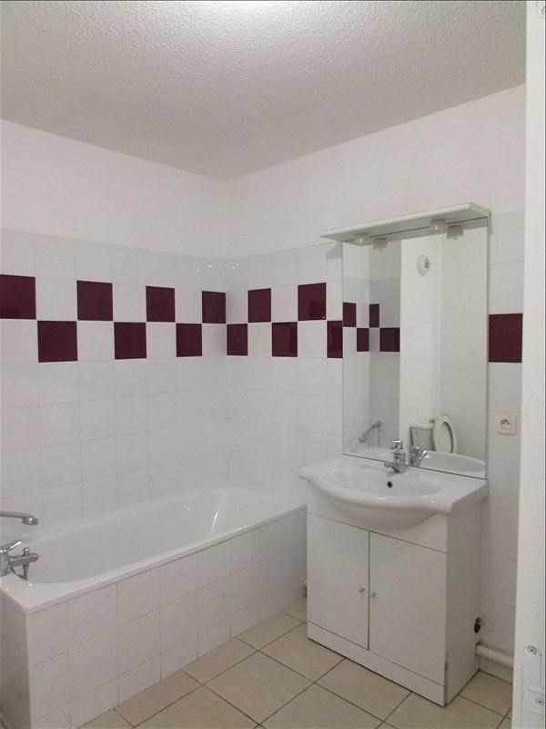Sale apartment Beziers 70 000€ - Picture 5