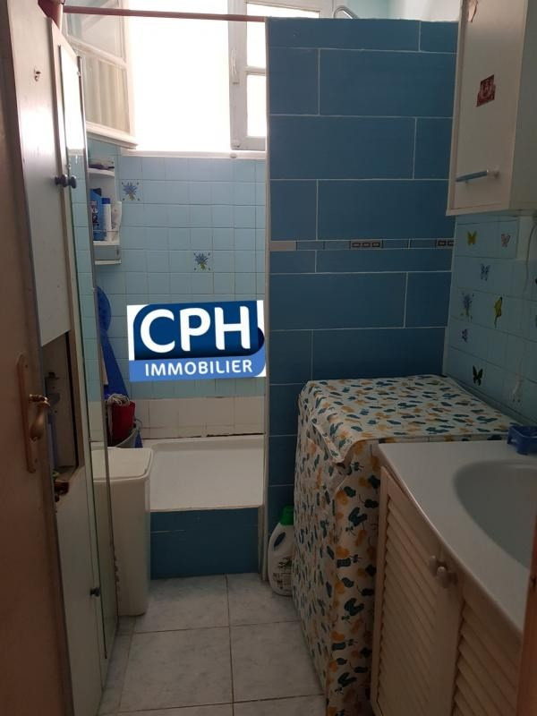 Vente appartement Sevran 135 000€ - Photo 4