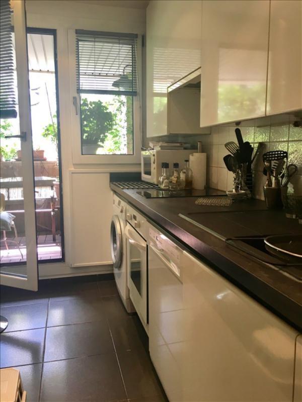 Sale apartment Levallois perret 575000€ - Picture 4