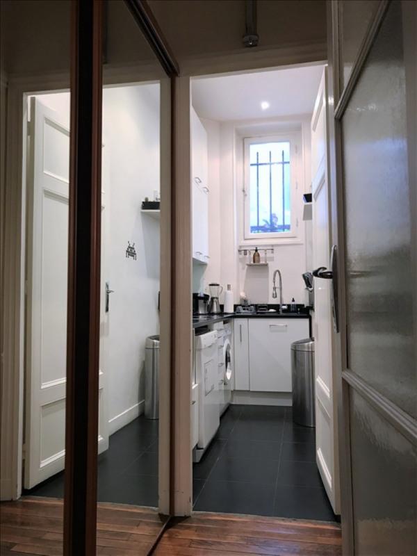 Vente appartement Paris 16ème 590000€ - Photo 6