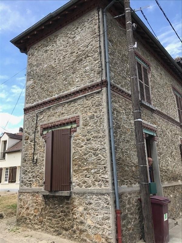 Vente maison / villa Jossigny 205000€ - Photo 1