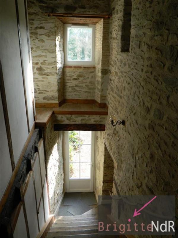 Vente de prestige château Firbeix 577500€ - Photo 6