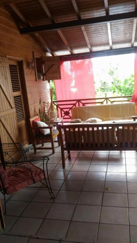 Produit d'investissement maison / villa St claude 378000€ - Photo 7