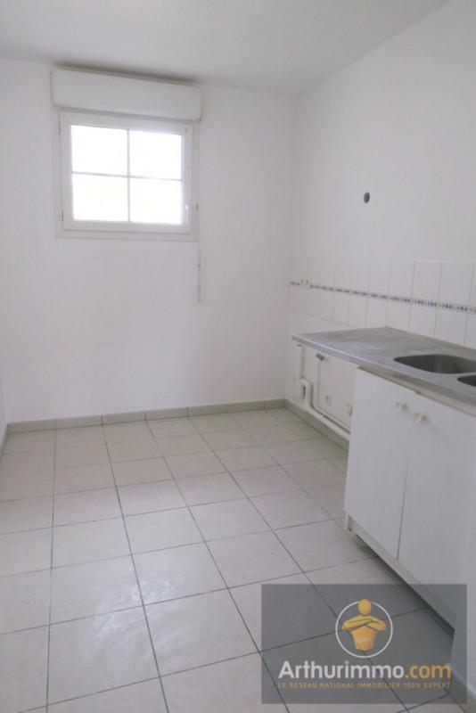 Sale apartment Savigny le temple 155000€ - Picture 4