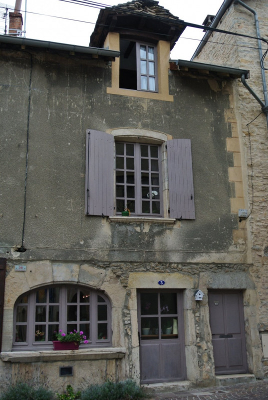 Produit d'investissement maison / villa Crémieu 149900€ - Photo 2