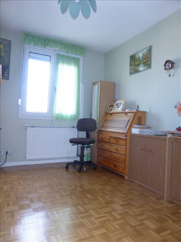Vente appartement Villeurbanne 294 000€ - Photo 9