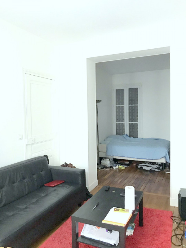 Location appartement Paris 15ème 865€ CC - Photo 3