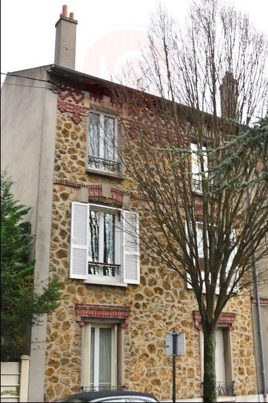 Sale apartment Le raincy 169000€ - Picture 1
