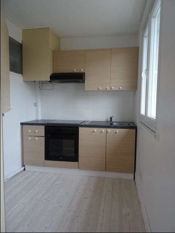 Sale apartment Troyes 65500€ - Picture 4