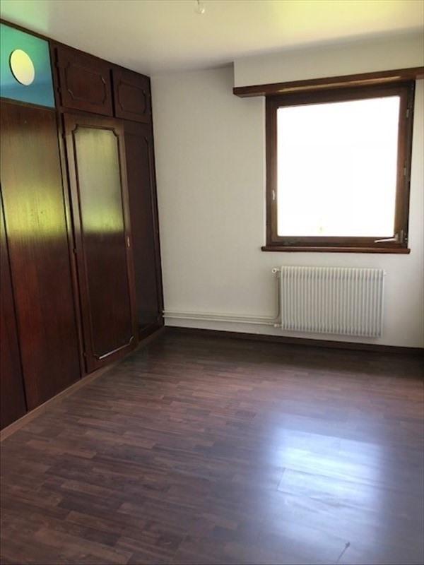 Rental empty room/storage Strasbourg 1450€ HT/HC - Picture 9