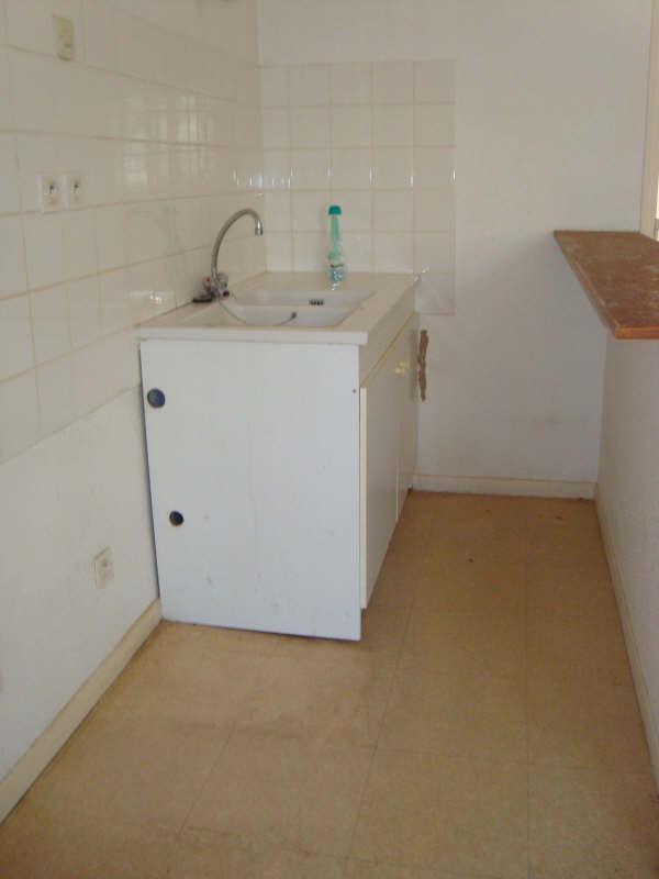 Location appartement Montlucon 410€ CC - Photo 2