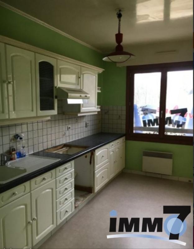 Sale apartment La ferte sous jouarre 129000€ - Picture 2