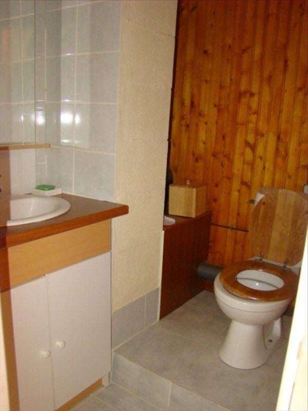 Vente maison / villa Montpon menesterol 163000€ - Photo 13