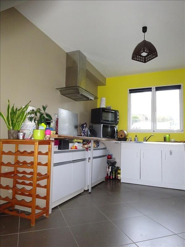 Vente maison / villa Ploumoguer 195000€ - Photo 3