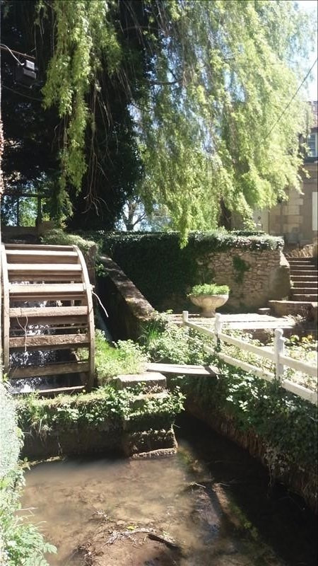 Deluxe sale house / villa Gisors 990000€ - Picture 2