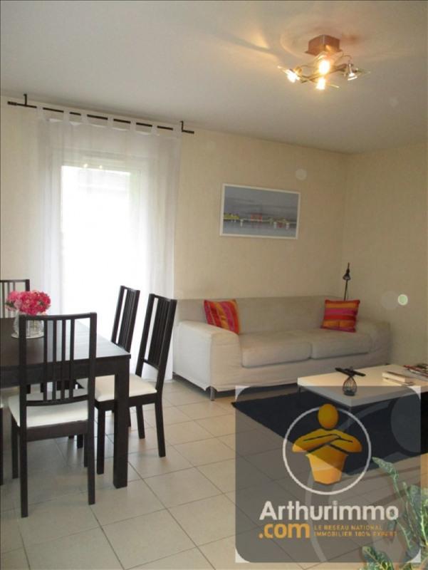Sale apartment Chelles 232100€ - Picture 5