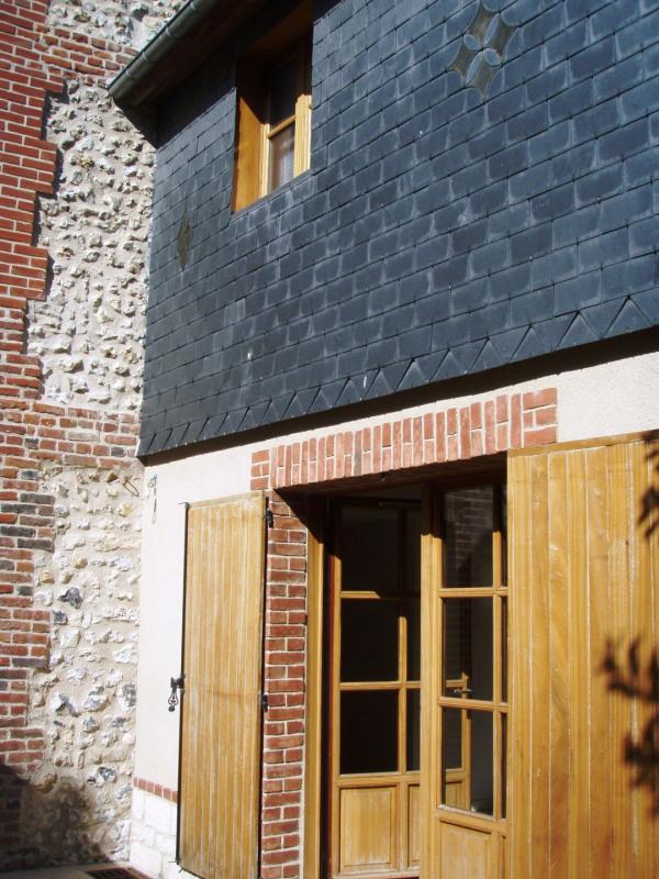 Rental house / villa Honfleur 682€ CC - Picture 3
