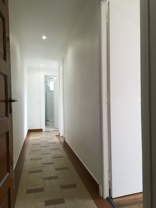 Rental apartment La frette-sur-seine 677€ CC - Picture 2